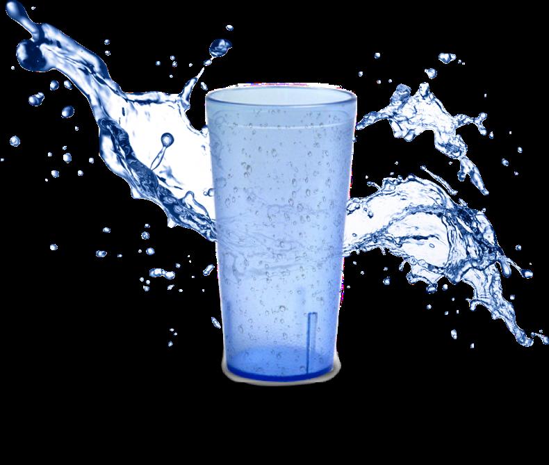SplashTumbler