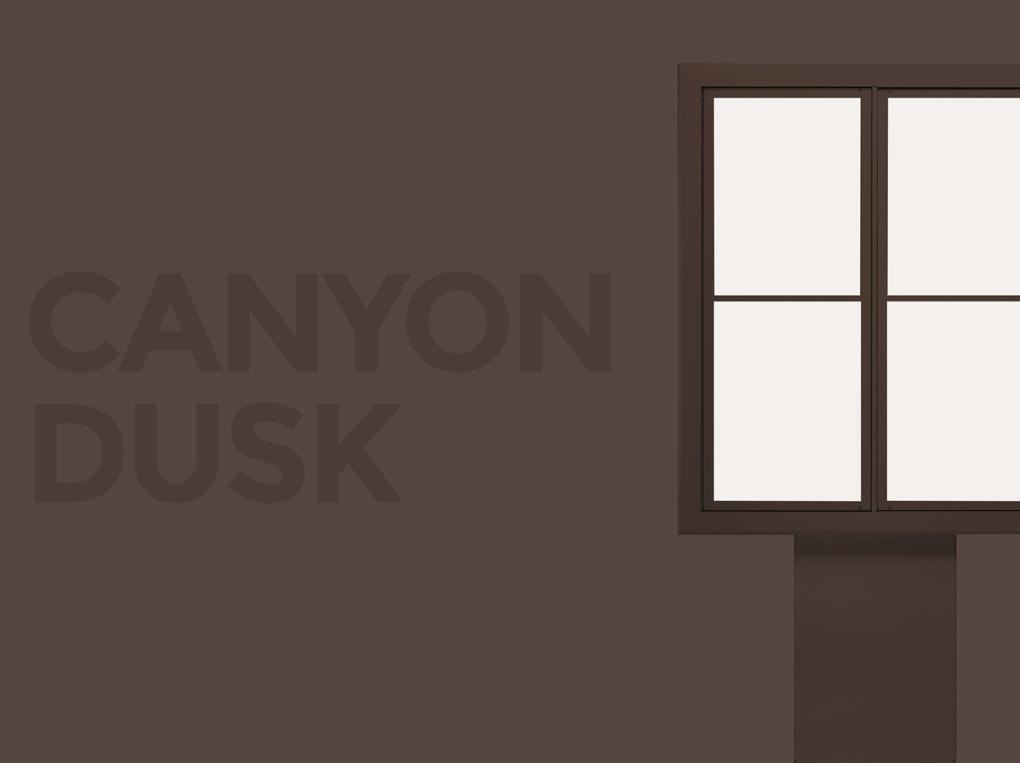 canyon-dusk