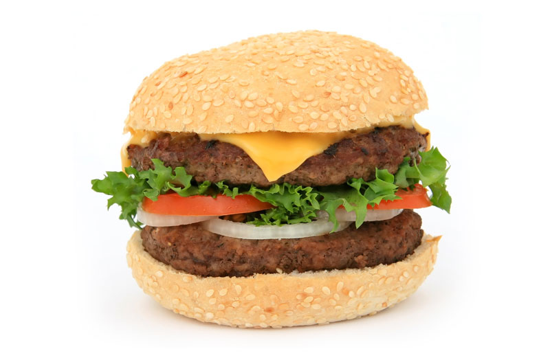 stock-image-burger