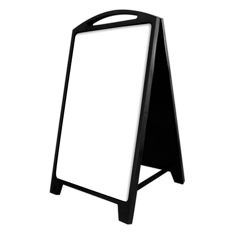A-Frame Sign | Impact Menu Systems